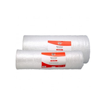 Plástico burbuja rollo 0,6X5M Fixo Pack