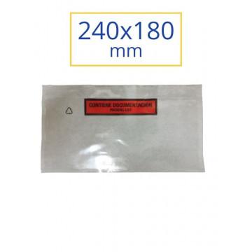 SOBRE PACKING LIST 240x180 (250u) IMPRES