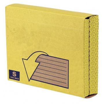 Cajas Postales Extensible para sobre - Pequeña (S) Pack de 10 un
