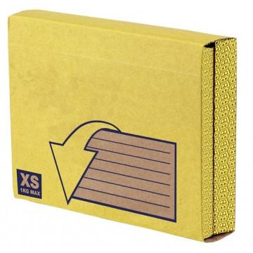 Cajas Postales Extensible para sobre - Pequeña (XS) Pack de 10 u