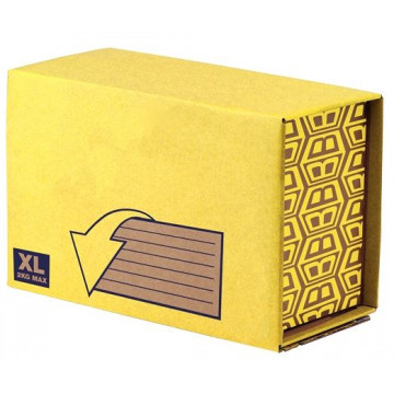 Cajas Postales Extra Resistentes - Extra Grande, Pack de 10 un.