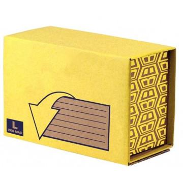 Cajas Postales Extra Resistentes - Grande, Pack de 10 un. Fellow