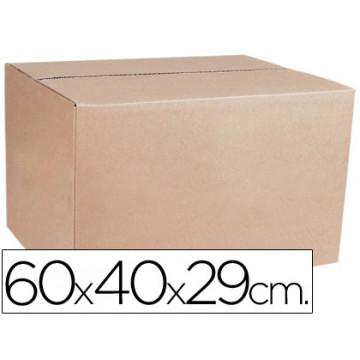 CAIXA EMBALATGE 600x400x290