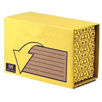 Cajas Postales Extra Resistentes - Mediana Pack de 10 un. Fellow