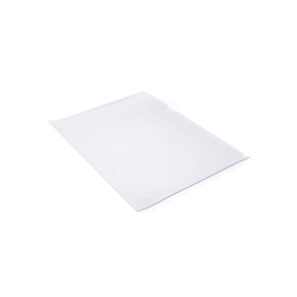 DOSSIER CRISTALL A4 (217x305) PVC PLASTIC BO