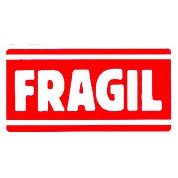 ETIQUETES FRAGIL 050x100 APL296 (200u)