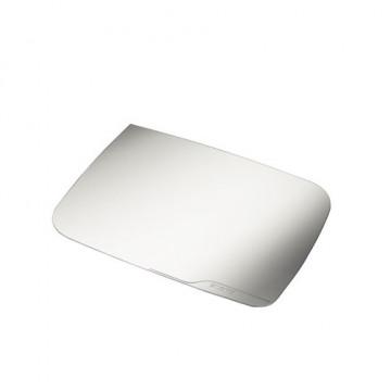 Vade Sobremesa 65x50 Soft Touch Cristal