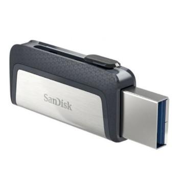 MEMORIA USB TIPO C / USB 3.0 FLASH DRIVE  32GB
