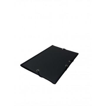 CARP. GOMES BOSSA 8º PLASTIC NEGRE (13x19)                 (ABO)