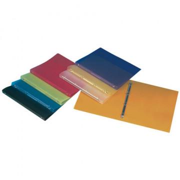 CARP. 4A. 15MM. DIN-A4 PLASTIC PP