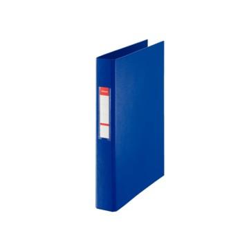 CARP. 4A. 25mm. FOLI PLASTIC BLAU TARG. ESS64306