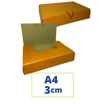 CARP. PROJECTES A4 030x340x250mm GROC