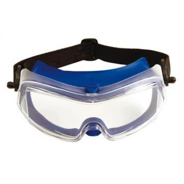 Gafas protección panorámica MODUL-R. ocular transparente 3M