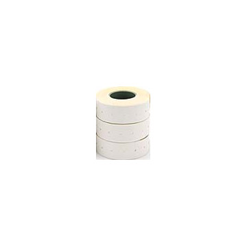 ETIQUETES ETIQ. STD 21x12mm PVP BLANC REM. (6u)