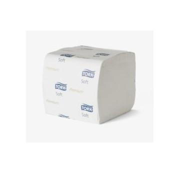 PAPER HIGIENIC 95x120 mm. PACK 252u. (30 pakcs)
