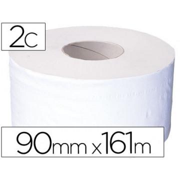 PAPER HIGIENIC ROTLLO 090xDM60xDE170 160m (12u)
