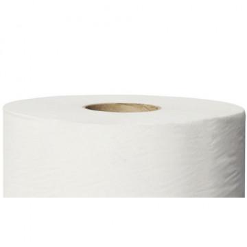 Papel higiénico jumbo industrial 2 capas