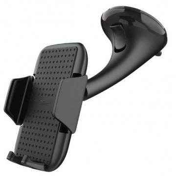 SOPORT SMARTPHONE UNIVERSAL PER COTXE 120mm ample