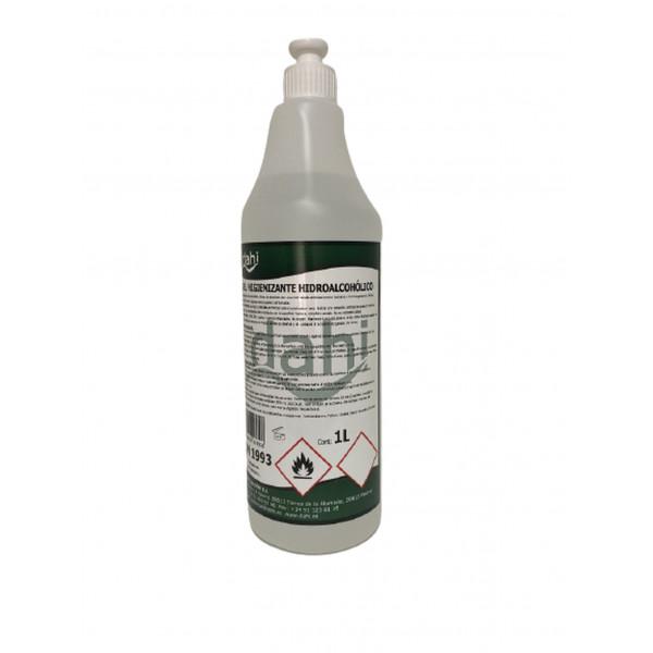 Gel hidroalcoh¢lico 1l