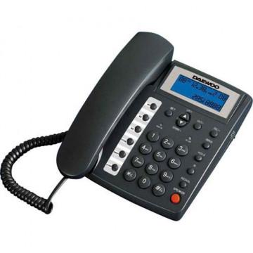 TELEFON DAEWOO DTC350 LCD 16 DIGITS