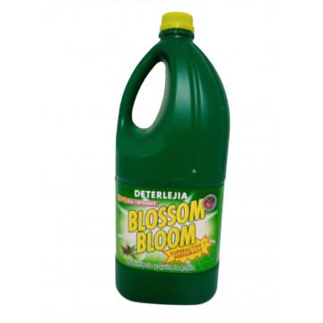 Detergente clorado botella 2l desclorblanco/deterl