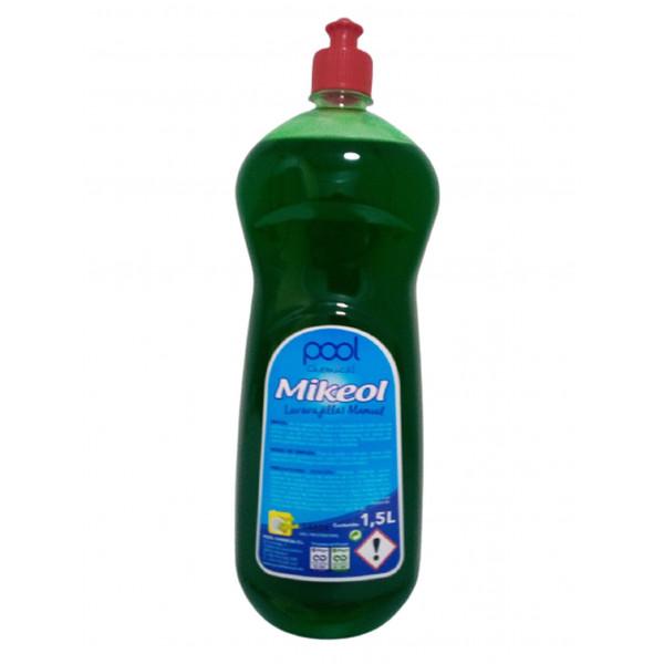 Lavavajillas manual 1,5L Botella