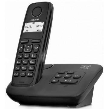 TELEFON INALAMBRIC DEC CONTESTADOR AUTOMATIC