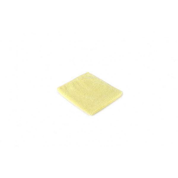 Bayeta microfibra 280gr amarillo pack 12 unidades