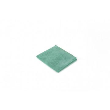 Bayeta microfibra 280gr verde pack 12 unidades