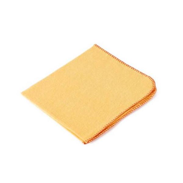 Gamuza polvo amarilla pack 12 unidades