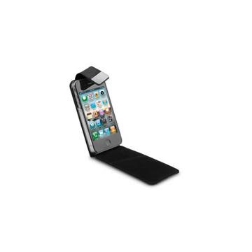 FUNDA SMART iPhone POLIP. NEGRA JEAJ