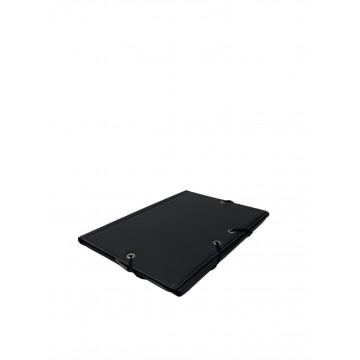 CARP. GOMES SOLAP. 8º PLASTIC NEGRE (13x19)                (ABO)