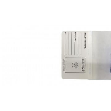 TARGETER IDENTIFICACIO 085x045 ADHESIVA JOWA   ABO