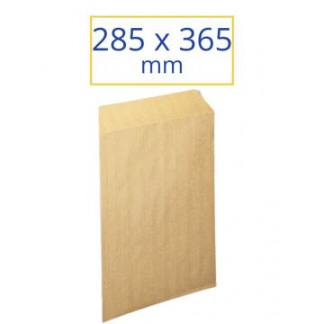BOSSA TYVEK 285x365 FOLI (100u) IRROMPIBLE                 (ABO)