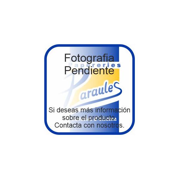 BOSSA PLASTIC TRANSP. 40x50 (2000gr)         (ABO)