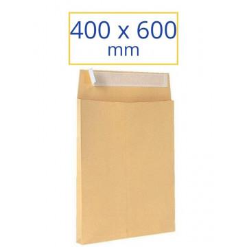 BOSSA KRAFT 400x600 DIN-A3 SUPER (100u)      (ABO)