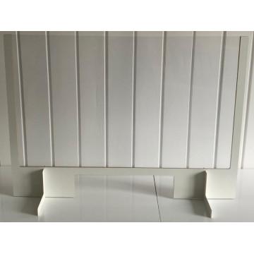 MAMPARA DE PVC TRANSPARENT MARC FUSTA 900x650 (COVID)