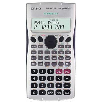 CALC. CIENTIFICA 075X140 10D PROG CASIO FX3950             (ABO)