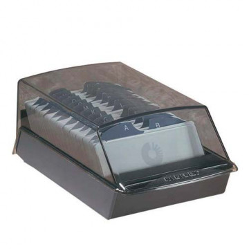 FITXER ROLODEX LINEAL TAPA 500 FITXES 057x102