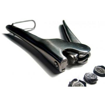 TENALLA PRECINTADORA DE PLOMS 11mm O GRABAT SIMPLE