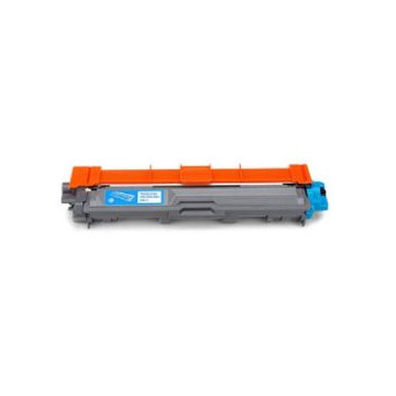 COMPATIBLE LASER BROTHER (TN241C) CYAN