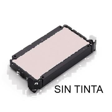 REC. TAMPO TRODAT (4910/6)  ANTIC 4810/4836 SENSE TINTA