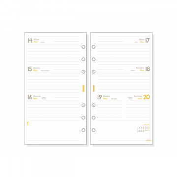 REC. AG. FINOCAM 609 (094x171) S/VH CATALA ANY 2022 (C999C)