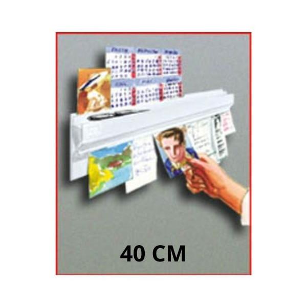 PON PAPER 40cm BLANC