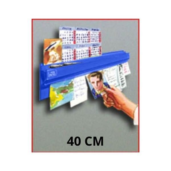 PON PAPER 40cm BLAU