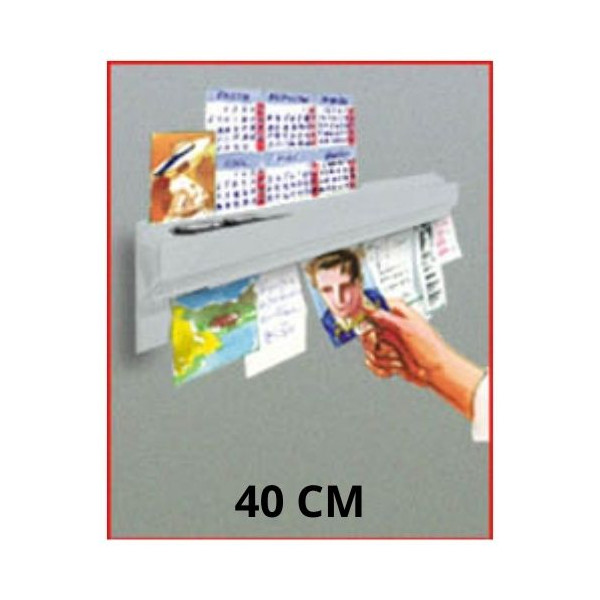 PON PAPER 40cm TRANSPARENT
