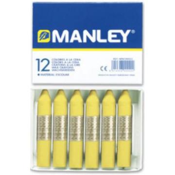 CERES MANLEY GROC CLAR Nº04 (12u)