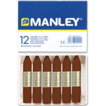 CERES MANLEY PARDO MARRO Nº29 (12u)