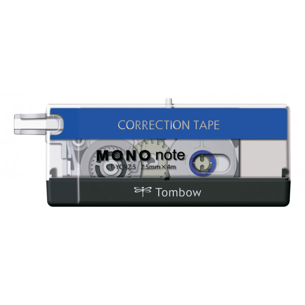 CORRECTOR 2,5 mm x4m TOMBOW MONO note