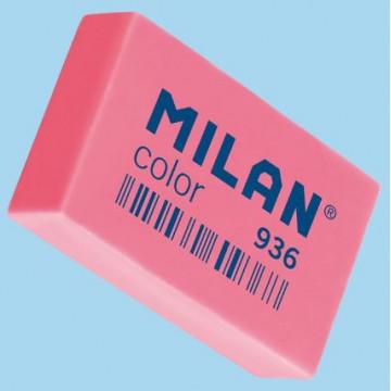 GOMA BORRAR MILAN FLUOR 936                  (ABO)